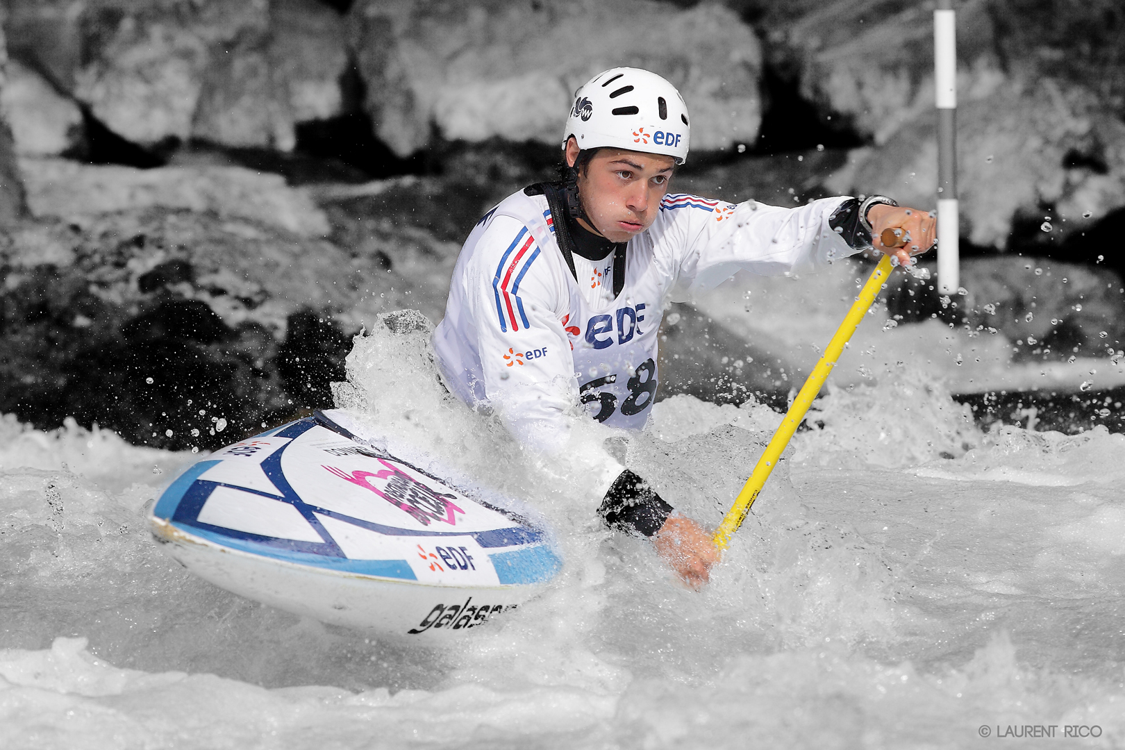laurent-rico- bourg-saint-maurice-reportage-slalom-photo-championnats-competition-bassin-international-riviere