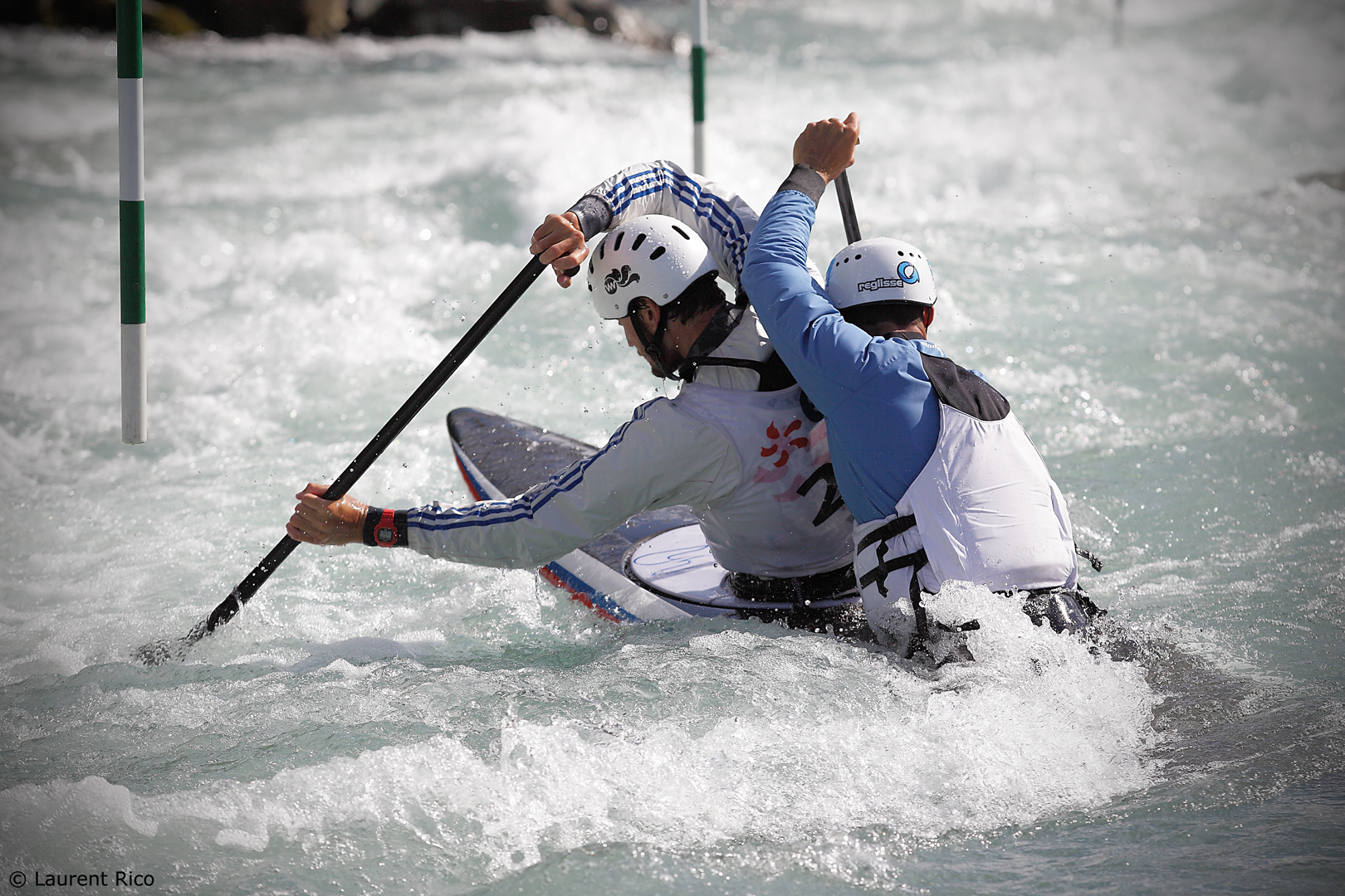 laurent-rico-savoie-bourg-saint-maurice-canoe-kayak-biplace-france-reportage-presse-photo-championnats-slalom-