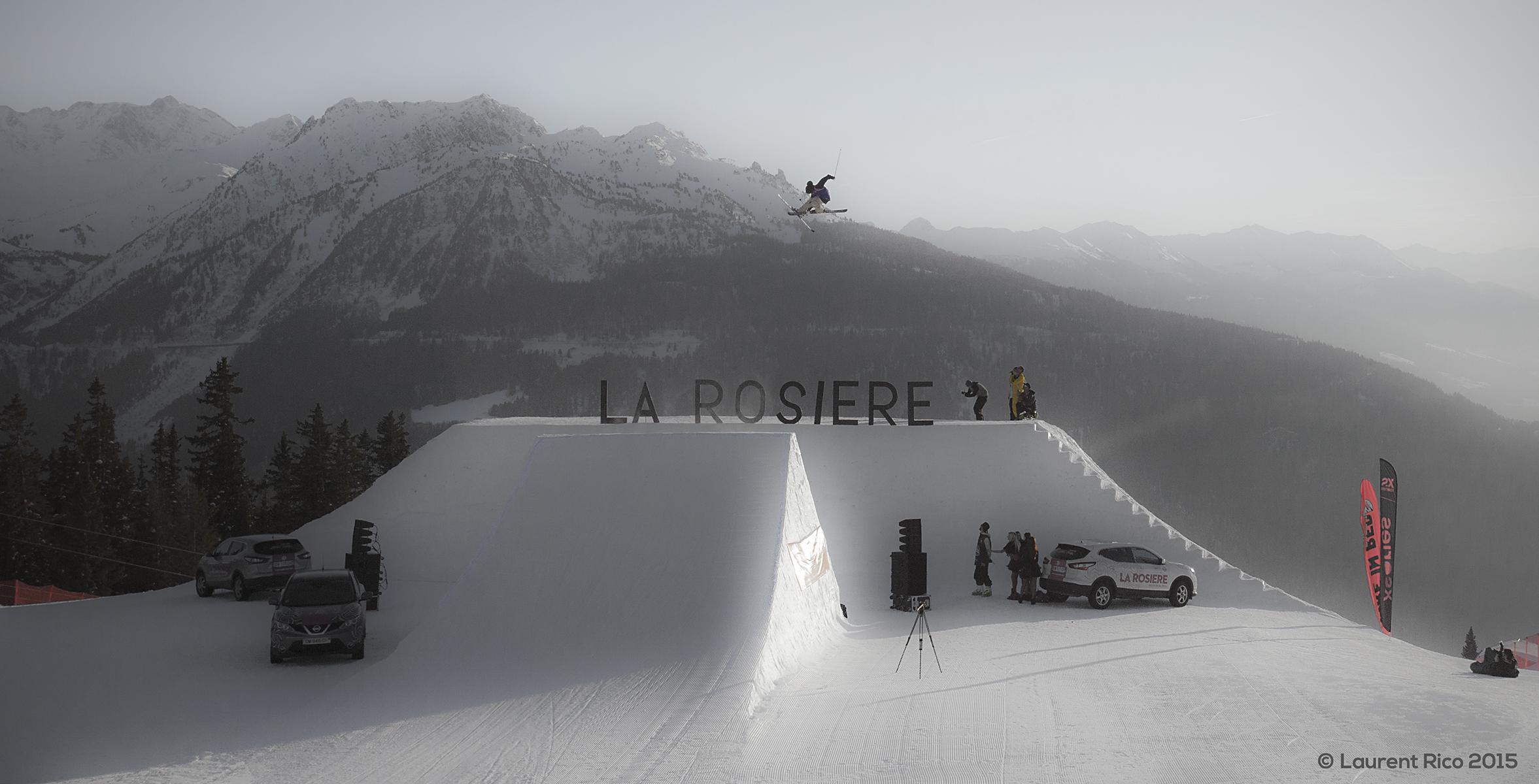 Les Playoffs - La Rosière