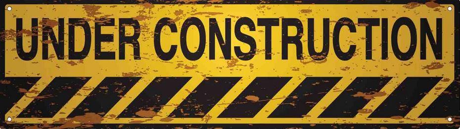 en construction ok