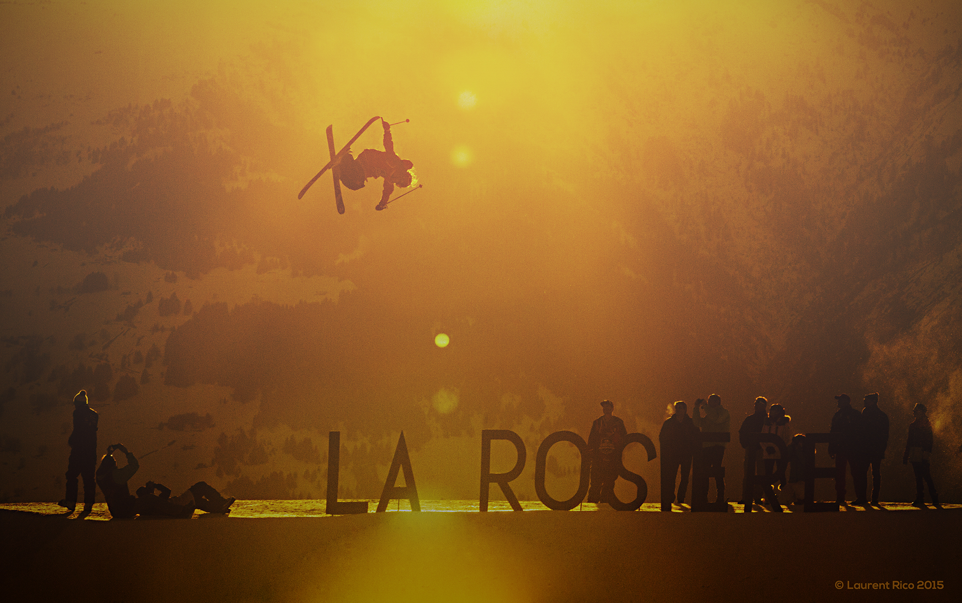 laurent rico-photographe-video-cameraman-shooting-outdoor-freeski playoffs by nissan-la rosiere- stations-savoie-isere-grenoble-