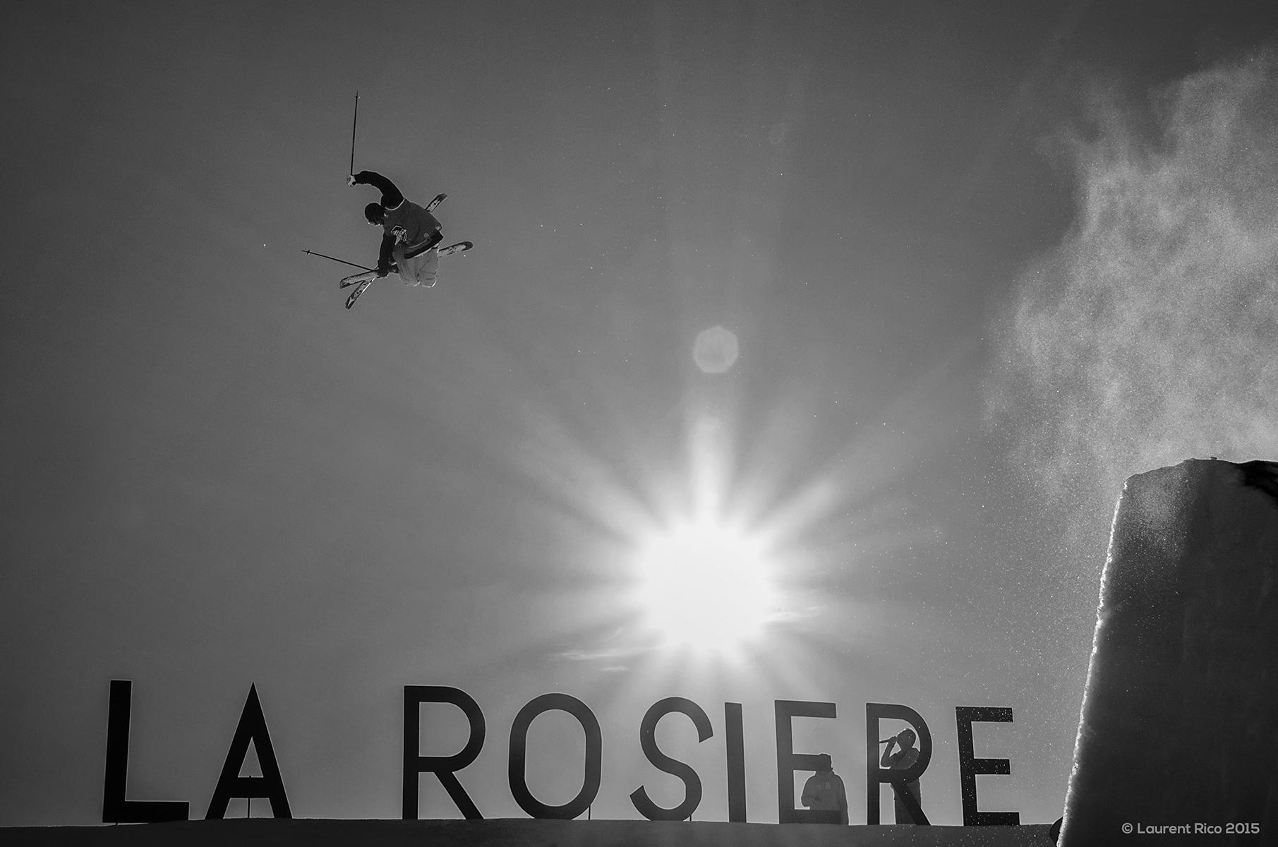 laurent rico-production- photographe-realisateur-reportage-evenementiel-freeski-playoffs-nissan-la rosiere-stations-savoie-grenoble