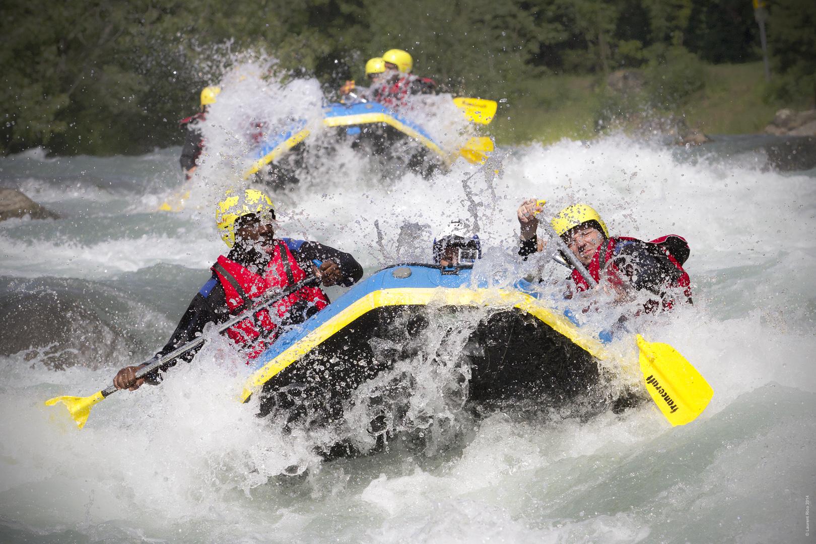 Laurent-rico-grenoble-bourg-saint-maurice-reportage-isere-descente-raft-photos-sensations-eau-vive-franceraft-